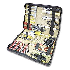 115 0160 - 68 PIECE COMPUTER TOOL KIT - is no longer available at Cyberguys.com