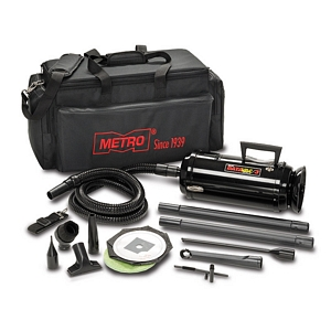 114 0530 - METRO DATAVAC3 PRO SERIES VAC W/TOOLS/CARRYING CSE - is no longer available at Cyberguys.com