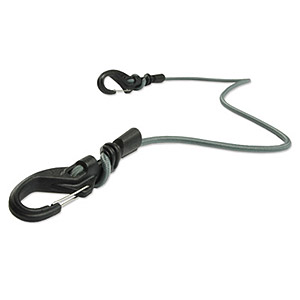 115 0146 - NITE IZE KNOT BONE ADJUSTABLE BUNGEE, 28IN TO 6IN - is no longer available at Cyberguys.com