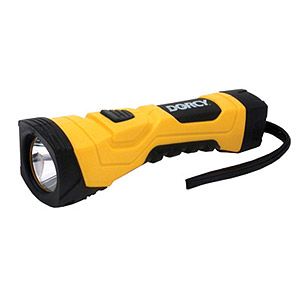 142 0463 - DORCY 180 LUMEN CYBERLIGHT FLASHLIGHT - is no longer available at Cyberguys.com