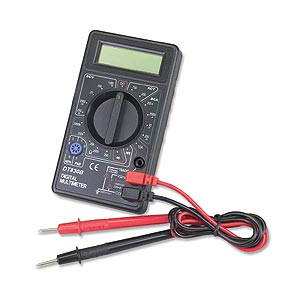 115 3750 - MINI MULTIMETER - is no longer available at Cyberguys.com