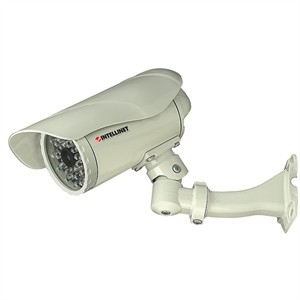 204 0451 - INTELLINET OUTDOOR NIGHT-VISION NETWORK CAMERA - is no longer available at Cyberguys.com