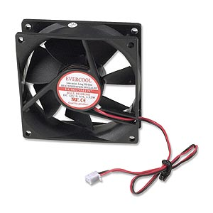 148 0472 - INTERNAL PSU FAN, 7MM 2-PIN CONNECTOR, 80X80X25MM - is no longer available at Cyberguys.com