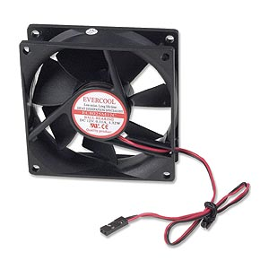 148 0462 - INTERNAL PSU FAN, 14MM 2-PIN CONNECTOR, 80X80X25MM - is no longer available at Cyberguys.com
