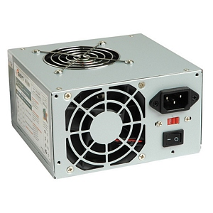 163 0413 - LOGISYS 480W DUAL FAN POWER SUPPLY, W/SATA - is no longer available at Cyberguys.com