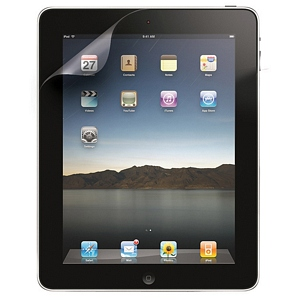 215 0584 - ULTIMATE SCREEN GUARD IPAD2, CRYSTAL CLEAR, SINGLE - is no longer available at Cyberguys.com