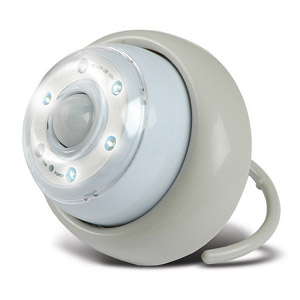 142 0239 - LIGHT OWL, 6-LED MOTION-ACTIVATED LIGHT - is no longer available at Cyberguys.com