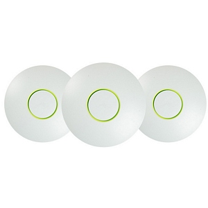 202 0333 - UBIQUITI UNIFI AP, 3 PACK - is no longer available at Cyberguys.com