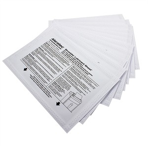 114 0039 - ALERATEC SHREDDER LUBRICANT SHEETS, 12 PACK - is no longer available at Cyberguys.com