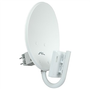 202 0351 - UBIQUITI 900MHZ NANOBRIDGE, AIRMAX, 13DBI ANTENNA - is no longer available at Cyberguys.com