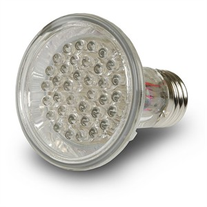 250 1784 - MIRACLE LED OUTDOOR SECURITY BULB, WHITE - is no longer available at Cyberguys.com
