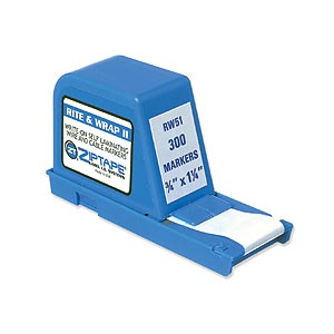 "113 0878 - WIRE LABEL DISPENSER, .75"" X 1.2"" - is no longer available at Cyberguys.com"