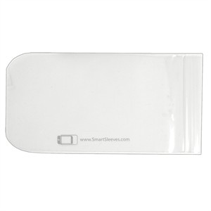 215 1039 - SMARTSLEEVES COVER, FITS SMARTPHONE NO CASE,SM,6PK - is no longer available at Cyberguys.com