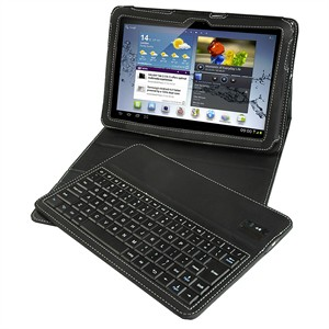 138 0172 - SAMSUNG GALAXY TAB 10.1 PORTFOLIO W/DETACH BT KB - is no longer available at Cyberguys.com