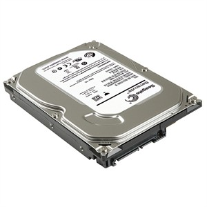 245 1012 - SEAGATE BARRACUDA 3.5IN SATA HDD, 500GB, OEM - is no longer available at Cyberguys.com