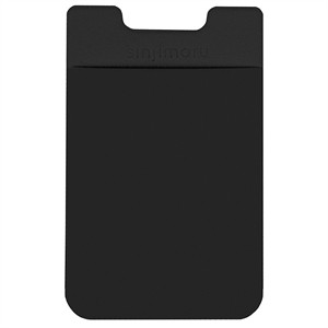 215 1085 - SMARTPHONE POCKET, ADHESIVE, BLACK - is no longer available at Cyberguys.com