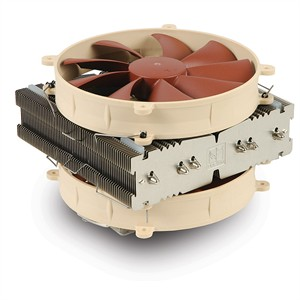 148 0188 - NOCTUA NH-C14 140MM X 2 SSO-BEARING CPU COOLER - is no longer available at Cyberguys.com