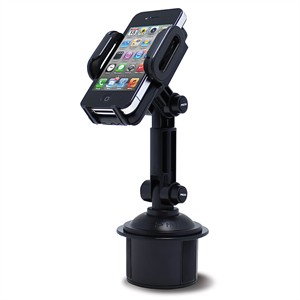 141 0354 - UNIVERSAL TABLET MOUNT, CUP HOLDER, FROM7-10.1INCH - is no longer available at Cyberguys.com