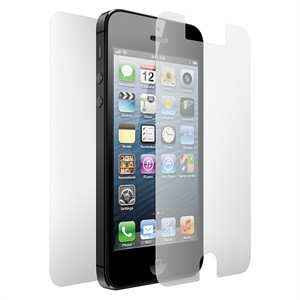215 1221 - IPHONE 5, CLEARCAL, TRANSPARENT, FRONT/BACK - is no longer available at Cyberguys.com