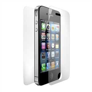 215 1223 - IPHONE 4S/4 CLEARCAL ANTI-GLARE FULL F/B COVERAGE - is no longer available at Cyberguys.com