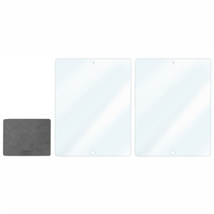 215 1227 - IPAD 4, 3, 2, CLEARCAL, ANTI-GLARE - is no longer available at Cyberguys.com