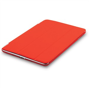 215 1189 - IPAD MINI SMARTCOVER W/REMOVABLE BACK, RED/RED - is no longer available at Cyberguys.com