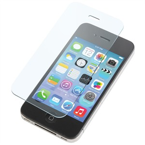215 1018 - IPHONE 4 SCREEN PROTECTOR W/CLEANING CLOTH, 2PK - is no longer available at Cyberguys.com