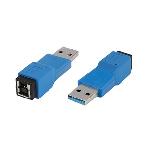 131 1052 - USB 3.0 A MALE TO B FEMALE ADAPTER - is no longer available at Cyberguys.com