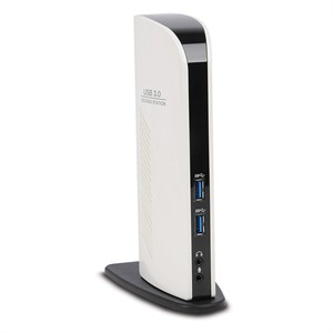 104 1123 - USB 3.0 DUAL HEAD DOCKING STATION (HDMI/DVI) - is no longer available at Cyberguys.com