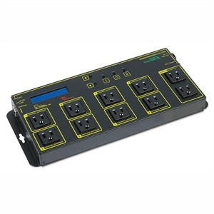 104 0213 - WEB POWER SWITCH VII W/LCD SCREEN, 10 OUTLETS - is no longer available at Cyberguys.com
