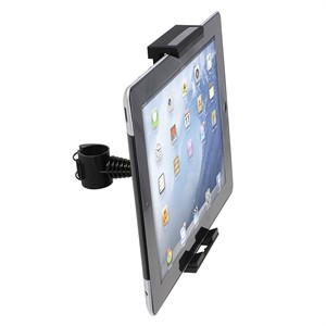 141 0731 - UNIVERSAL HEADREST MOUNT, 8.9IN TO 11IN TABLET - is no longer available at Cyberguys.com