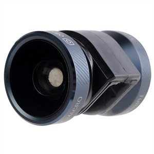 204 0332 - OLLOCLIP 4-IN-1 PHOTO LENS, IPHONE 4, BLACK - is no longer available at Cyberguys.com