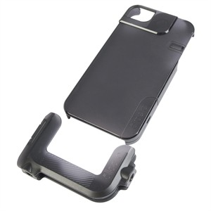 215 1433 - OLLOCLIP QUICK-FLIP IPHONE 4/4S CASE W/ADAPTER - is no longer available at Cyberguys.com