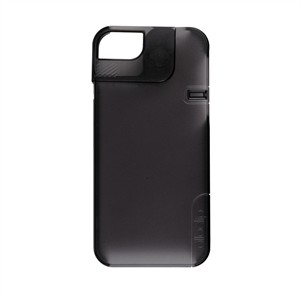 215 1434 - OLLOCLIP QUICK-FLIP IPHONE 5 CASE W/ADAPTER - is no longer available at Cyberguys.com