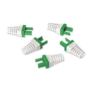 180 0594 - EZ-RJ45 CAT6 STRAIN RELIEFS 50PC GREEN - is no longer available at Cyberguys.com