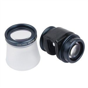 204 0319 - OLLOCLIP MACRO 3-IN-1 LENS FOR IPHONE 5/5S - is no longer available at Cyberguys.com