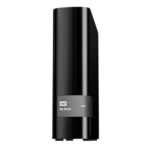 163 0474 - WESTERN DIGITAL MY BOOK 3.0 3TB EXTERNAL HDD - is no longer available at Cyberguys.com