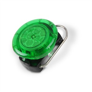 142 0479 - NITEIZE SHOELIT, LED SHOE CLIP, GREEN - is no longer available at Cyberguys.com