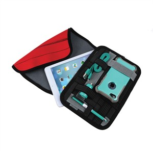 141 0417 - GRID-IT WRAP 7 TABLET CASE, RACING RED - is no longer available at Cyberguys.com