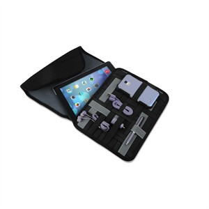 141 0418 - GRID-IT WRAP 10 TABLET CASE, BLACK - is no longer available at Cyberguys.com
