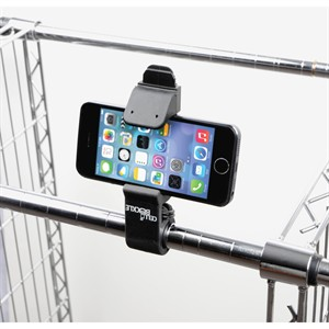215 1030 - CELLBUCKLE UNIVERSAL SMARTPHONE MOUNT - is no longer available at Cyberguys.com